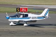 Robin DR-400-120 (F-GCRU)