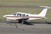 Piper PA-28R-201 Cherokee Arrow III (F-GGRX)
