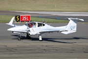 Diamond DA-42NG Twin Star (F-HDAB)