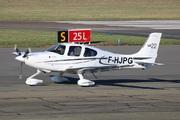 Cirrus SR-22 (F-HJPG)