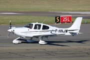 Cirrus SR-22 (F-HNJM)