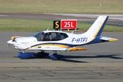 Socata TB-200 Tobago XL (F-HTFI)