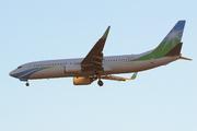 Boeing 737-8AL (N805XA)