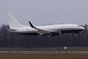 Boeing 737-7JR/BBJ (N999TY)