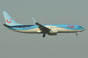 Boeing 737-8K5 (G-TAWN)