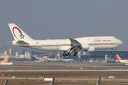 Boeing 747-8Z5/BBJ
