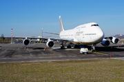 Boeing 747-481