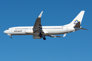 Boeing 737-8BK/WL (OM-IEX)