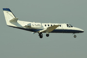 Cessna 550 Citation Bravo (G-XJCI)