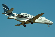 560XL Citation XLS (G-LXWD)