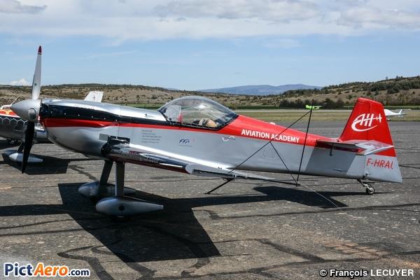Mudry CAP-231 EX (Aéroclub de l'Hérault - Languedoc Rousillon)