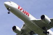 Airbus A350-941 (PR-XTA)