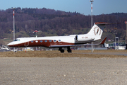 Gulfstream Aerospace G-V SP (VT-CPA)