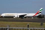 Boeing 777-31H/ER (A6-EBU)