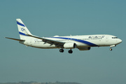 Boeing 737-958/ER (4X-EHH)