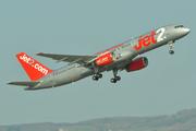 Boeing 757-21B (G-LSAI)