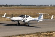 Diamond DA-42NG Twin Star (G-ELKO)