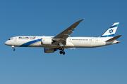 Boeing 787-9 Dreamliner (4X-EDB)
