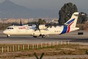 ATR 72-212F (EC-JXF)