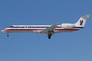 Embraer ERJ-140LR (N816AE)