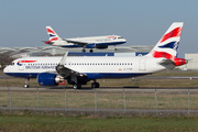 Airbus A320-251N - G-TTNI
