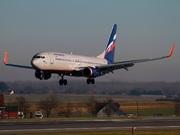Boeing 737-8LJ/WL (VP-BZA)