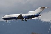 Boeing 727-21 (VP-BAP)