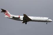 Fokker 100 (F-28-0100) (VH-FNJ)