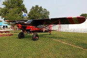 Cub Crafters Carbon Cub CCK-1865 (N38RT)