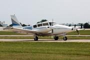 Piper PA-30-160 Twin Commanche