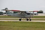 Cessna 172 (N4987R)