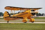 Waco YMF-5C (N140W)