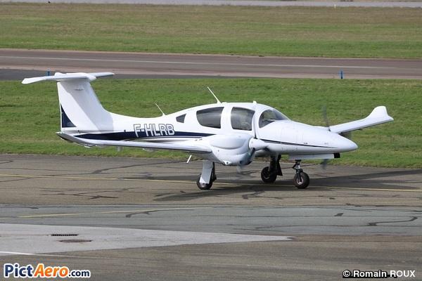 Diamond DA-62 (SD Aviation)