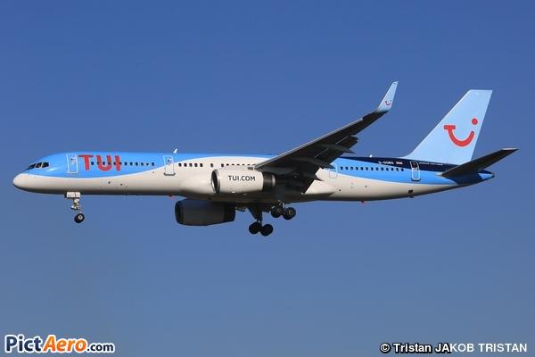 Boeing 757-236/WL (TUIfly)