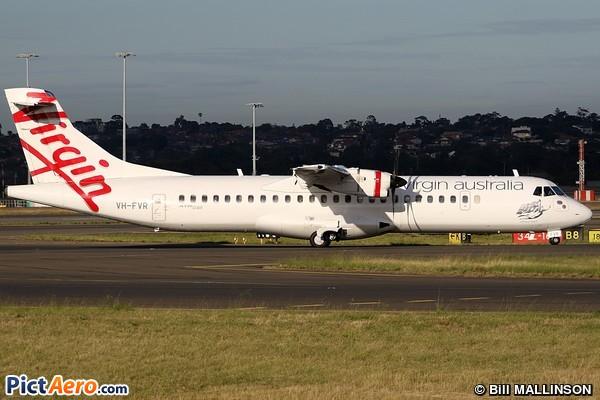 ATR 72-600 (Virgin Australia)