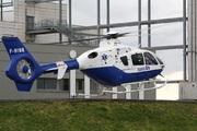 Eurocopter EC-135T2 - F-HINR