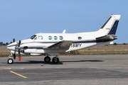 Beech C90 King Air (N18MY)