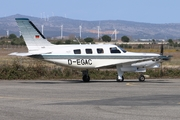 Piper PA-46-350P Malibu Mirage/Jetprop DLX