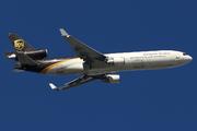 McDonnell Douglas MD-11/F (N271UP)
