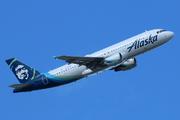 Airbus A320-214 (N846VA)