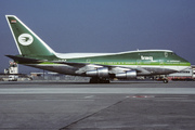 Boeing 747SP-70