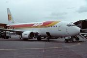 Boeing 737-3A4 (EC-EHX)