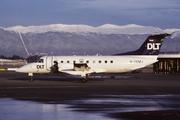 Embraer EMB-120RT Brasilia (D-CEMJ)
