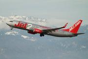 Boeing 737-85P/WL (G-DRTF)
