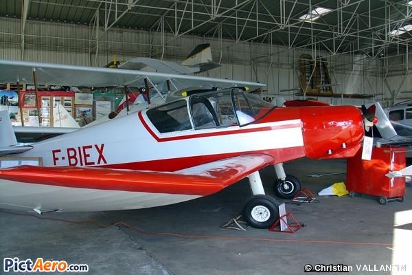 Jodel D-112 Club (Privé)
