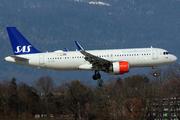 Airbus A320-251N (SE-ROE)