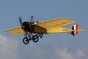 Morane-Saulnier Type G