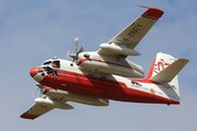 Grumman S2F-1 Tracker - Conair Turbo Firecat