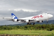 Boeing 747-48EF/SCD - TF-AMU
