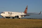 Boeing 737-86J/WL (DQ-FJM)